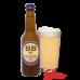 Braunstein Hvede 50 cl. Alk. 4,5% Vol.
