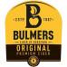 Bulmers 30 l. Alk. 4,5 % Vol.