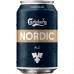 Carlsberg Nordic Ale 33 cl.  Alk.0,5 % Vol.