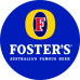 Fosters 30 l. Alk. 5,0% Vol.