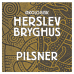 Herslev Pilsner 20 l. Alk. 5,5% Vol.