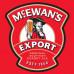 McEwans 30 l. Alk. 4,5% Vol.