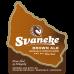 Svaneke Brown Ale Øko 20 l. Alk. 5,0% Vol.