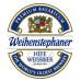 Weihenstephaner Hefe Weissbier 30 l. Alk. 5,4% Vol.