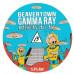 Beavertown Gamma Ray 30 l. Alk. 5,4% Vol.